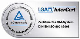 LGA InterCert